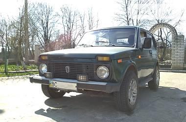 ВАЗ 2121 1983 в Львове