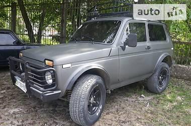 ВАЗ 2121 1992 в Хмельницком