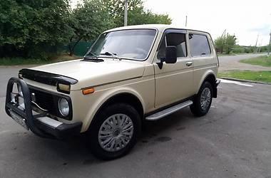 ВАЗ 2121 1985 в Голованевске