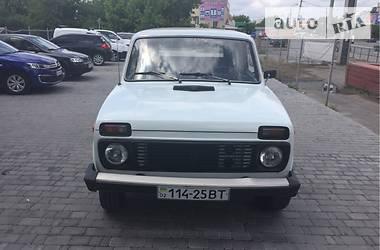 ВАЗ 2121 1987 в Виннице