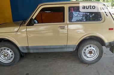 ВАЗ 2121 1987 в Луганске