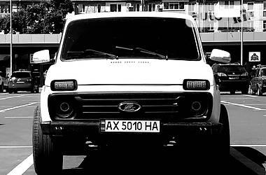 ВАЗ 2121 1989 в Харькове