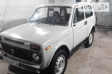 ВАЗ 2121 1982 в Шостке