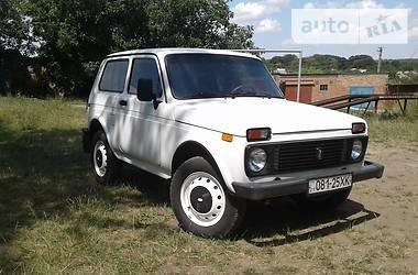 ВАЗ 2121 1992 в Харькове