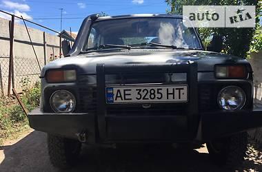 ВАЗ 2121 1990 в Кривом Роге