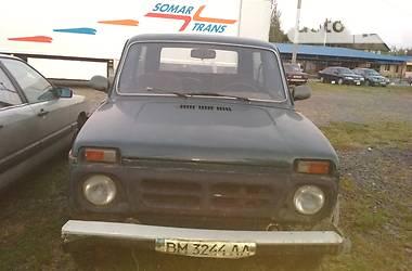 ВАЗ 2121 1991 в Сумах