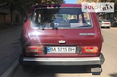 ВАЗ 2121 1988 в Кропивницком