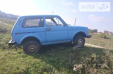 ВАЗ 2121 1985 в Калиновке