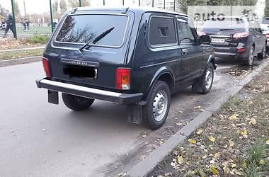 ВАЗ 2121 2013 в Киеве