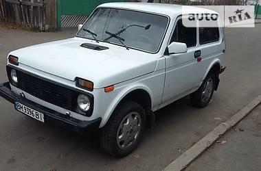 ВАЗ 2121 1991 в Конотопе