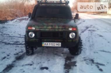 ВАЗ 2121 1979 в Чернигове