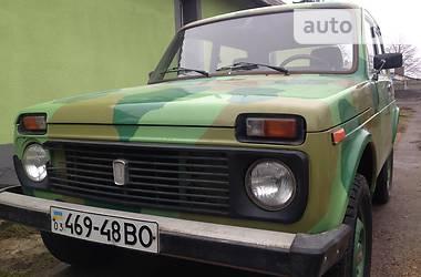 ВАЗ 2121 1981 в Здолбунове