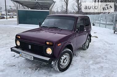 ВАЗ 2121 1999 в Львове
