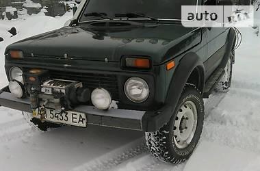 ВАЗ 2121 1981 в Краматорске