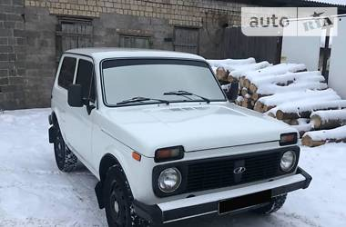 ВАЗ 2121 1987 в Киеве