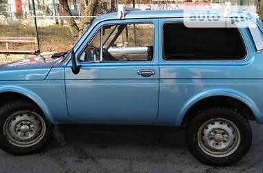 ВАЗ 2121 1994 в Каменском