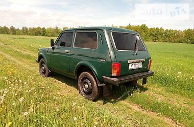 ВАЗ 2121 2000 в Косове