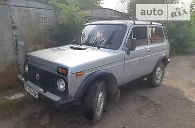 ВАЗ 2121 1990 в Ивано-Франковске