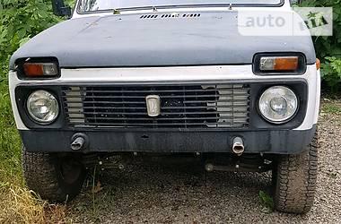 ВАЗ 2121 1982 в Стрые