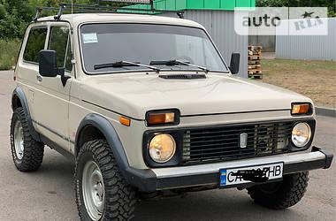 ВАЗ 2121 1986 в Черкассах