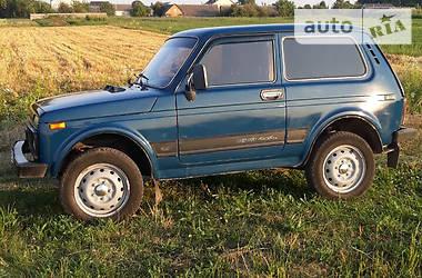 ВАЗ 2121 2004 в Виннице