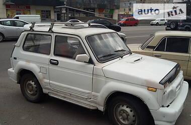 ВАЗ 2121 2001 в Днепре