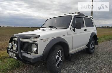 ВАЗ 2121 1990 в Соленом