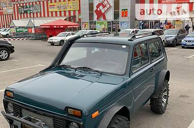 ВАЗ 2121 2006 в Харькове