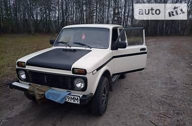 ВАЗ 2121 1994 в Новгород-Северском
