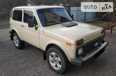 ВАЗ 2121 1983 в Лубнах