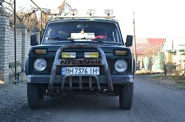 ВАЗ 2121 1985 в Одессе