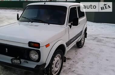 ВАЗ 2121 1990 в Каменец-Подольском