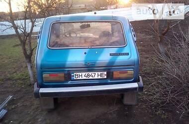 ВАЗ 2121 1990 в Любашевке