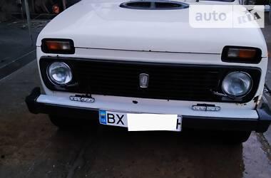 ВАЗ 2121 1987 в Хмельницком