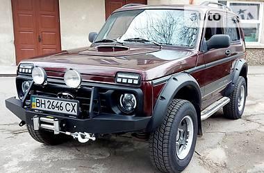 ВАЗ 2121 1988 в Измаиле