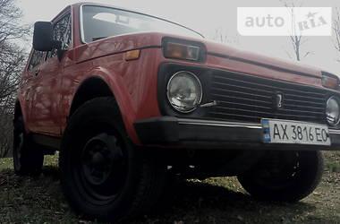 ВАЗ 2121 1990 в Харькове