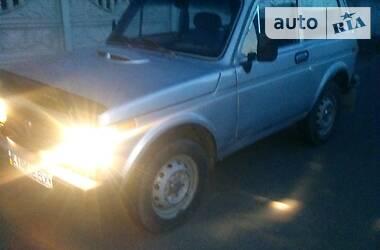 ВАЗ 2121 1982 в Борисполе