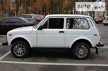 ВАЗ 2121 1986 в Харькове