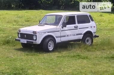 ВАЗ 2121 1985 в Тульчине