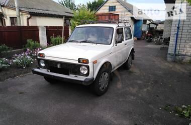ВАЗ 2121 1988 в Борисполе