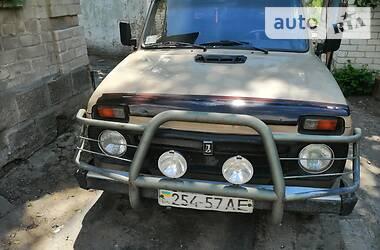ВАЗ 2121 1989 в Павлограде