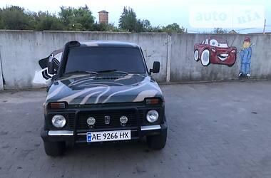 ВАЗ 2121 1990 в Ровно
