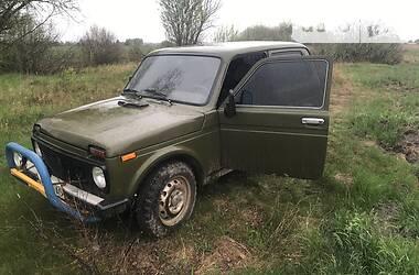 ВАЗ 2121 1989 в Малине