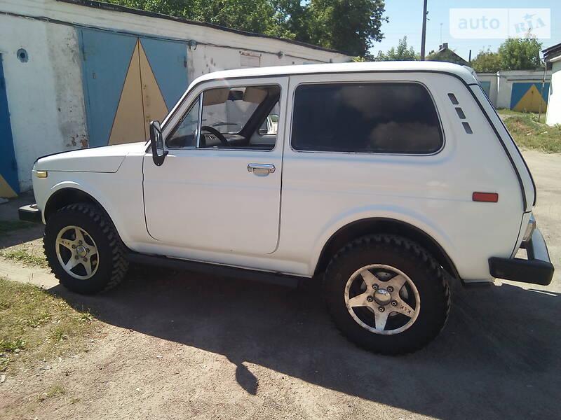 ВАЗ 2121 1985 в Коростене