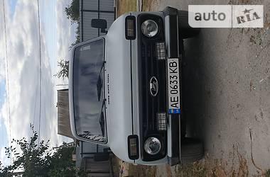 ВАЗ 2121 1995 в Павлограде