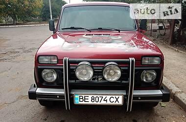 ВАЗ 2121 1979 в Первомайске