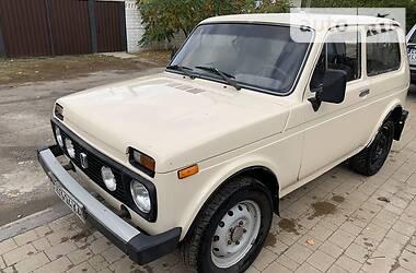 ВАЗ 2121 1987 в Люботине
