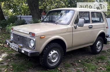 ВАЗ 2121 1982 в Баре