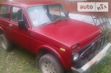 ВАЗ 2121 1991 в Ровно
