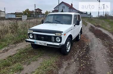 ВАЗ 2121 1986 в Каменец-Подольском
